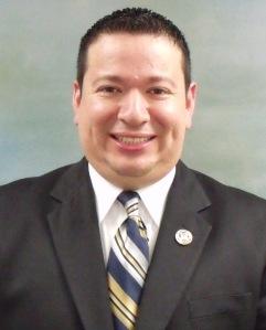 Willie Alvarenga