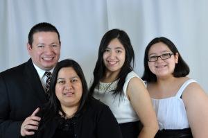 Willie's family