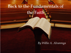 Back to Fundamentals by Willie A. Alvarenga.PNG